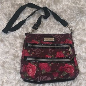 Betsey Johnson Cross Body